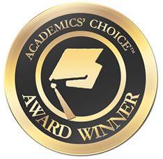 Academics' Choice Award Seals
