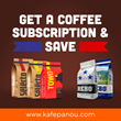 Online Haitian Coffee Store Kafe Pa Nou Releases New App and Coffee Subscriptions