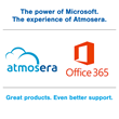 Atmosera Joins the Microsoft Cloud Solution Provider Program to...