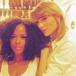 Serayah Of FOX's Empire Is Selected By Taylor Swift To Be In Next...