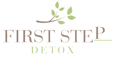 First Step Detoxification Center Logo