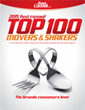 The 2015 Fast Casual Top 100 Movers & Shakers publication is now available for download.