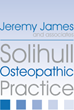Solihull Osteopathic Practice Sponsor Local Squash Academy