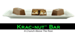 Weaver Nut Company, Inc. Is Excited To Introduce The Latest Product In The Weaver Chocolate™ Line – the Krac-nut™ Bar