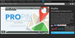 Developers at Pixel Film Studios Release ProPin for Final Cut Pro X.