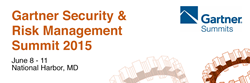 SIMpalm Will Be Attending Gartner Security & Risk Management Summit in MD