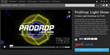 Developers at Pixel Film Studios Release of ProDrop Light Show for...