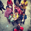 Scientology Volunteer Ministers Team Delivers Aid to Villages – and to...