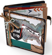 Sizzix Documents Adventure with New Eileen Hull Crafts Collection