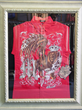 Mission Lion Shirt as seen on Michael Jackaon