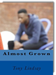 New Short Story Book Targets Teens and Young Adults - 'Almost Grown' by Tony Lindsay