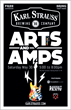 Karl Strauss Brewing Company Kicks Off 'Arts & Amps' Event Series...