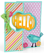 Sizzix Previews New Stephanie Barnard Collection for Crafts Market