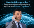 "Civicom FrontRow™ Webinar Features Latest ""In The Moment"" Experience..."
