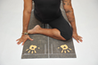 The Atmananda Yoga Mat - Second Line