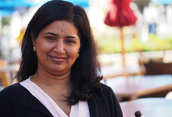 Sundari Mitra, CEO at NetSpeed Systems