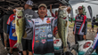 Morrow Takes Lead at Walmart FLW Tour on Lake Eufaula Presented by Quaker State