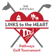 Pathways Announces 3rd Annual Links to the Heart Golf Tournament Sponsors and Schedule