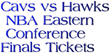 Cheap Cavs vs. Hawks NBA Eastern Conference Tickets:  Ticket Down...