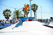 Monster Energy's Tim Zom at the SLS Nike SB Pro Open Qualifiers in Barcelona