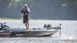 Morrow Retains Lead At Walmart FLW Tour On Lake Eufaula Presented By Quaker State