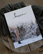 Lucia Journal, Issue One : Inspiration