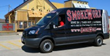 Smokeworx Catering Van