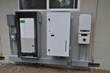 JuiceBox Energy installs residential solar energy storage system