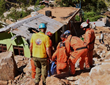 Legendary Mexican Search-and-Rescue Team Los Topos Answers the Call Following Devastating Nepal Quake