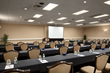 Hilton Washington DC/Rockville Hotel - classroom setting