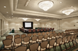 Hilton Washington DC/Rockville Hotel - theater setting