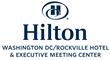 Hilton Washington DC/Rockville Hotel