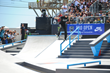 Monster Energy's Chris Cole at the SLS Nike SB Pro Open Finals - Barcelona, Spain