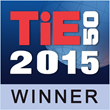 Openbucks Winner of 2015 TiE50 Awards, Recognized as One of the Best...