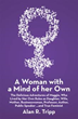 New biography by Alan R. Tripp honors legacy of feminist wife, Maggie