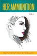 Author Xitsundzuxo Ntlhamu releases 'Her Ammunition Vol. 1'