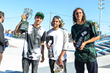 Monster Energy's Nyjah Huston Takes First Place at the SLS Nike SB Pro Open in Barcelona