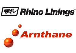 rhino linings spray foam insulation