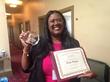 Anita Darden Gardyne,CEO and Co-Founder of Oneva Trusted Nanny Service Photo