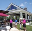 Heritage Pool Pavilion Opening Celebration