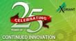 Xoriant 25 Years Milestone