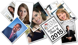 Poets&Quants Names Best & Brightest Graduating MBAs In Class of 2015
