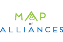 Pistoia Alliance Map of Alliances project logo