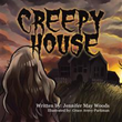 Jennifer Woods shares story of 'Creepy House' in new book