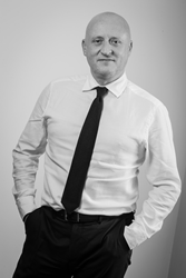 Gerard Toplass, Founder and CEO, Frillo