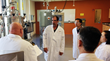 From Chips to Proteins: Former Intel Employees Begin Biomanufacturing Training at Worcester Polytechnic Institute