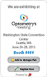 The American Optometry Association Enhances Exhibitor Experience at...
