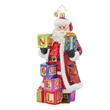 "2015 Designer's Choice: ""Simply Noel"""