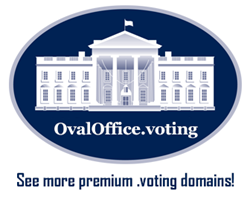 .voting Domains