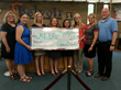 BESC Receives $3,000 from Belvoir Federal and AFFN